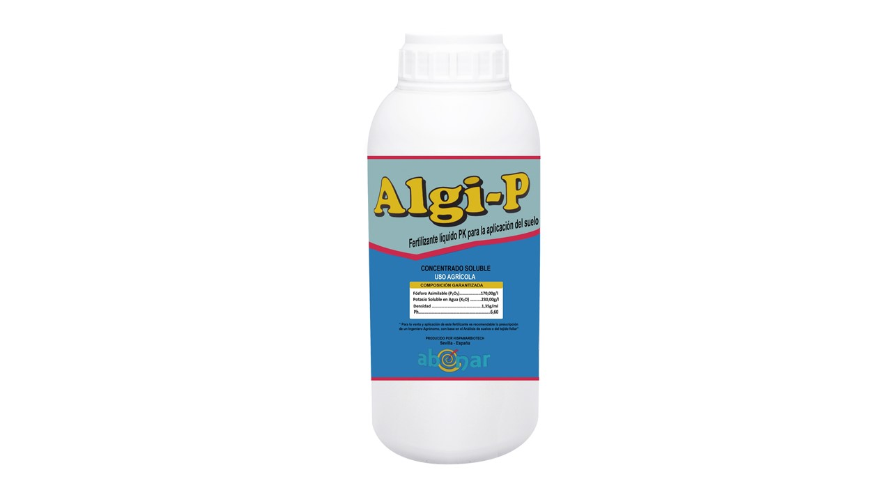 Global Cropscience Algi-P