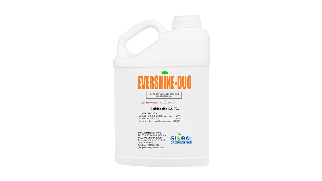Global Cropscience EVERSHINE-DUO